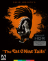 The Cat o' Nine Tails 4K (Blu-ray)