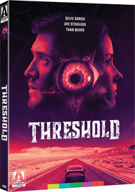 Threshold (Blu-ray)