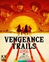 Vengeance Trails: Four Classic Westerns (Blu-ray)