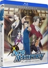 Ace Attorney: The Complete First Season (Blu-ray)