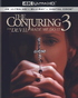 The Conjuring: The Devil Made Me Do It 4K (Blu-ray)