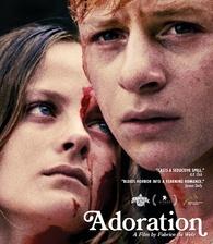 Adoration (Blu-ray)