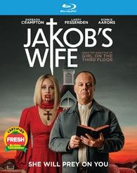 Jakob's Wife (Blu-ray)