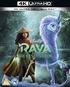 Raya and the Last Dragon 4K (Blu-ray)