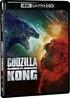 Godzilla vs. Kong 4K (Blu-ray)