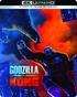 Godzilla vs. Kong 4K + 3D (Blu-ray)