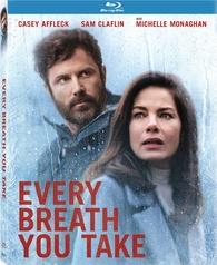 Every Breath You Take (Blu-ray)