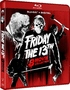 Friday the 13th: 8-Movie Collection (Blu-ray)