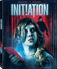 Initiation (Blu-ray)
