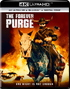 The Forever Purge 4K (Blu-ray)
