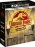 Jurassic Park Trilogie 4K (Blu-ray)