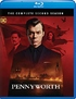 Pennyworth: The Complete Second Season (Blu-ray)