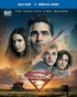 Superman & Lois: The Complete First Season (Blu-ray)