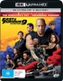 Fast & Furious 9 4K (Blu-ray)