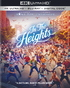 In the Heights 4K (Blu-ray)