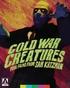 Cold War Creatures: Four Films from Sam Katzman (Blu-ray)