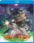 Made in Abyss: Theatrical Collection (Blu-ray)