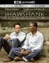 The Shawshank Redemption 4K (Blu-ray)