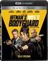 Hitman's Wife's Bodyguard 4K (Blu-ray)