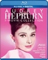 Audrey Hepburn: 7-Movie Collection (Blu-ray)