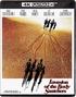 Invasion of the Body Snatchers 4K (Blu-ray)
