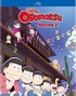 Mr. Osomatsu: Season 2 (Blu-ray)