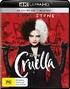 Cruella 4K (Blu-ray)