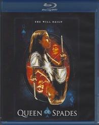 Of forum queen spades Queen of