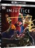 Injustice 4K (Blu-ray)