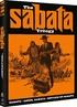 The Sabata Trilogy (Blu-ray)