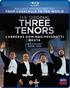 The Original Three Tenors Concert (Blu-ray)