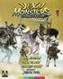Yokai Monsters Collection (Blu-ray)