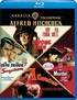 Alfred Hitchcock: 4-Film Collection (Blu-ray)