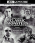 Universal Classic Monsters Icons of Horror Collection 4K (Blu-ray)