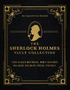 The Sherlock Holmes Vault Collection (Blu-ray)