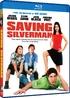 Saving Silverman (Blu-ray)