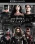 Zack Snyder's Justice League Trilogy 4K (Blu-ray)