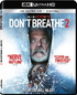 Don't Breathe 2 4K (Blu-ray)
