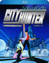 City Hunter: The Complete First Series (Blu-ray)