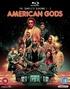 American Gods: Complete Seasons 1-3 (Blu-ray)