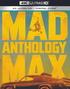 Mad Max Anthology 4K (Blu-ray)