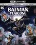 Batman: Year One 4K (Blu-ray)
