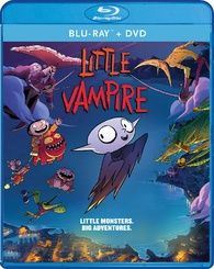 Little Vampire (Blu-ray)