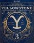 Yellowstone: Season 3 (Blu-ray)