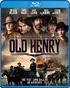 Old Henry (Blu-ray)