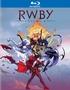 RWBY: Volume 8 (Blu-ray)