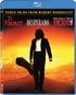 El Mariachi / Desperado / Once Upon a Time in Mexico (Blu-ray)