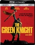 The Green Knight 4K (Blu-ray)