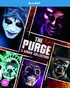 The Purge: 5-Movie Collection (Blu-ray)