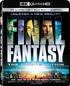 Final Fantasy: The Spirits Within 4K (Blu-ray)